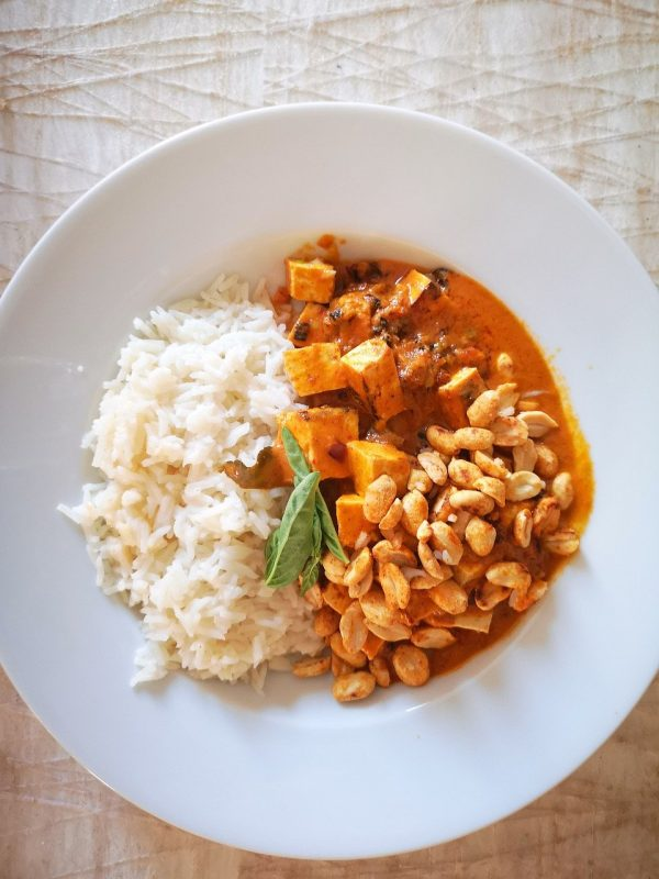 nutrition, curry, chili